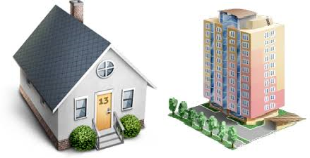 Входные двери в дом и квартиру